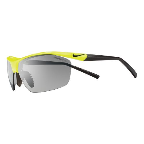 Nike Impel Sunglasses - Voltage Yellow/Black