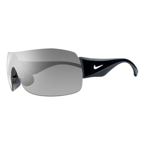 Nike Vomero Sunglasses - Black/Silver