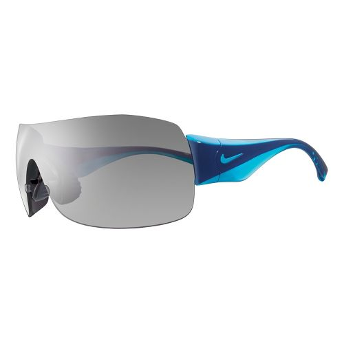 Nike Vomero Sunglasses - Deep Royal/Neon Turquoise