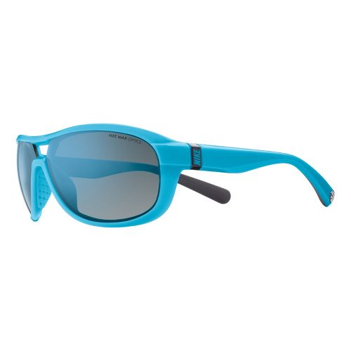 Nike Miler Sunglasses - Neon Turquoise/Night