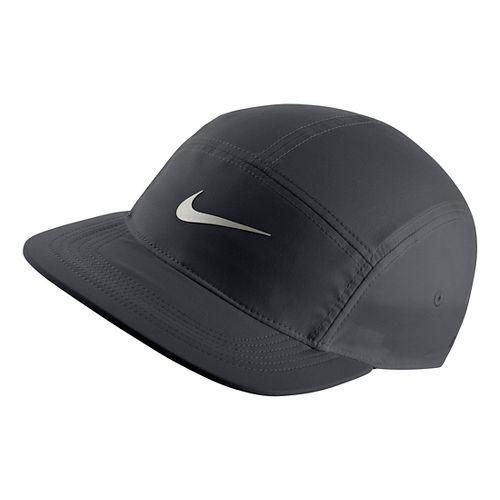 Nike AW84 Cap Headwear - Anthracite
