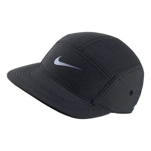 Nike AW84 Cap Headwear - Black