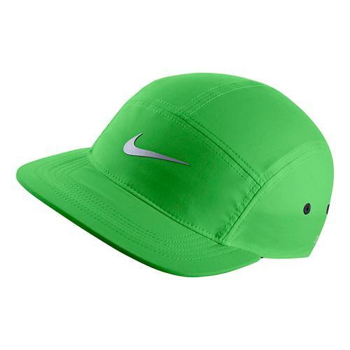 Nike AW84 Cap Headwear - Light Green/Spark