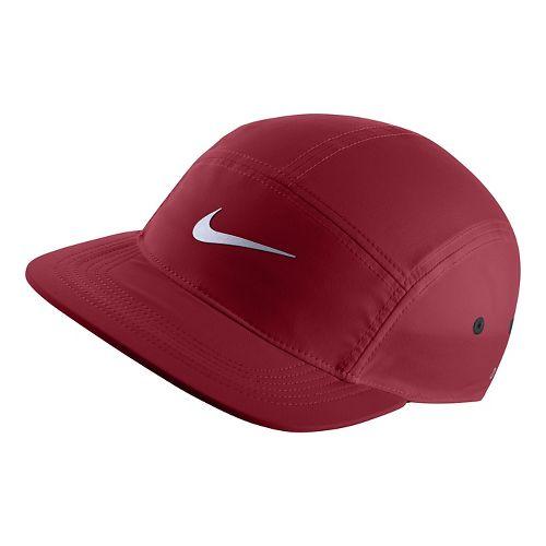 Nike AW84 Cap Headwear - Red