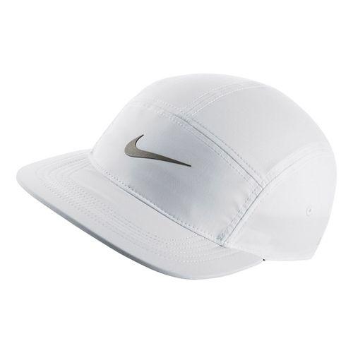 Nike AW84 Cap Headwear - White