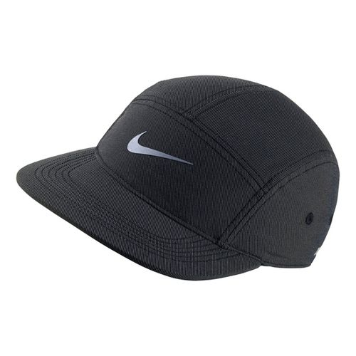 Womens Nike AW84 Cap Headwear - Black