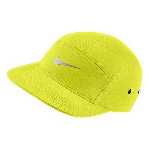Womens Nike AW84 Cap Headwear - Cyber