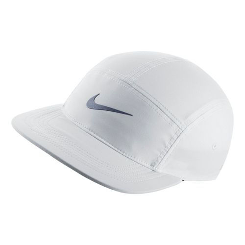 Womens Nike AW84 Cap Headwear - White