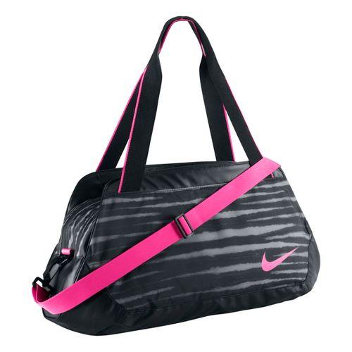 Nike C72 Legend 2.0 Medium Duffle Bags - Black/Pink