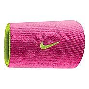 Nike Dri-FIT Home & Away Doublewide Wristband Handwear