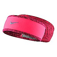 Womens Nike Run Cold Weather Reversible Headband Headwear