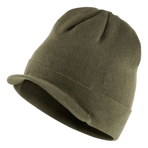 Nike Run Crew Radar Beanie Headwear - Rough/Green