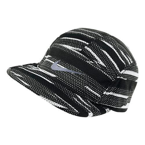 Nike Graphic AW84 Cap Headwear - White/Black