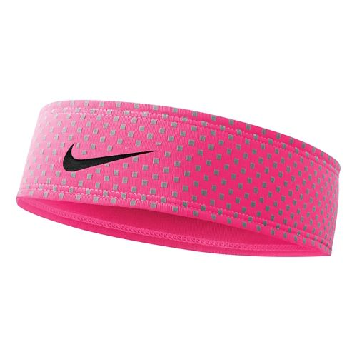 Nike Dri-Fit 360 Headband Headwear - Hyper/Pink