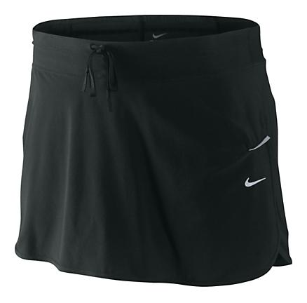Womens Nike Woven Skirt Fitness Skirts