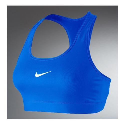 Womens Nike Pro Sports Bras - Sapphire S