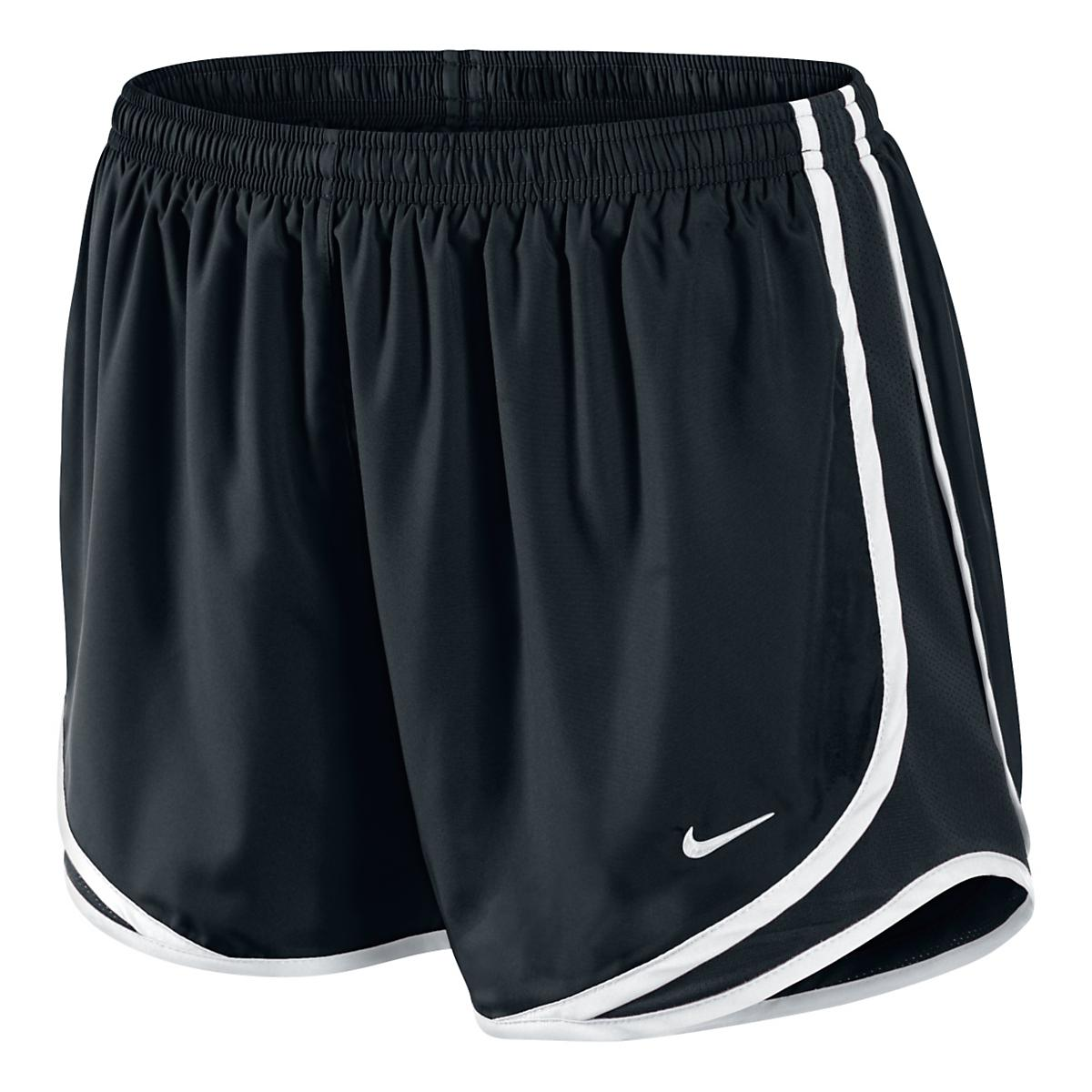 Womens nike tempo track lined shorts at road runner sports for Women s fishing shorts
