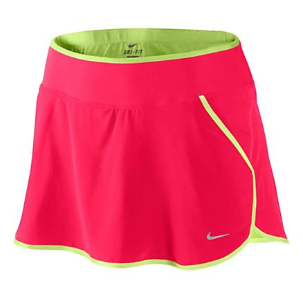 Womens Nike Lined Woven Skirt Skort Fitness Skirts