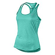 Womens Nike Relay Tank Technical Tops