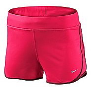 Womens Nike Knit Tempo Lined Shorts