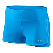 "Womens Nike 2"" Boy Fitted Shorts"