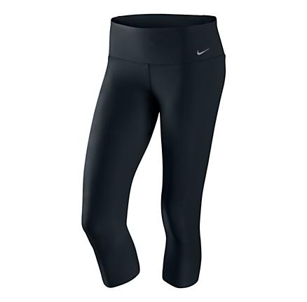 Womens Nike Legend Capri Tights