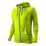 Womens Nike Limitless Running Jackets