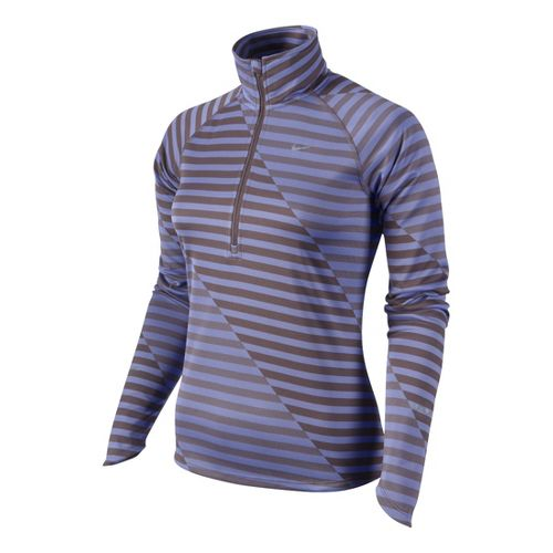 Women's Nike�Element Jacquard Half Zip