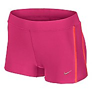 Womens Nike Tempo Boy Fitted Shorts