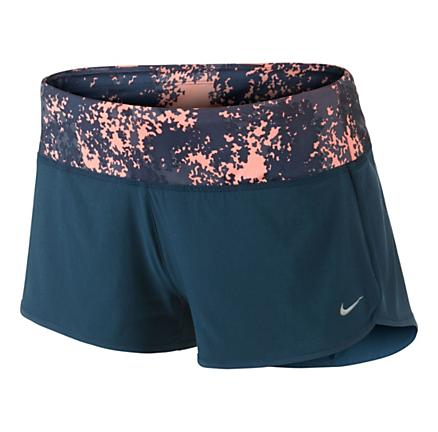 "Womens Nike 2"" SW Rival Lined Shorts"