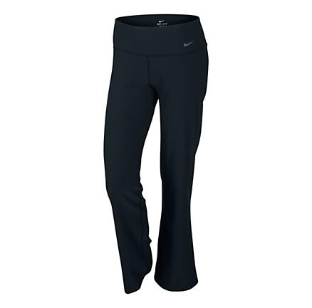 Womens Nike Legend 2.0 Regular Poly Pant Bootleg Tights