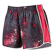 Womens Nike AOP Pacer 2 Lined Shorts