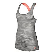 Womens Nike Burn Out Camo Tank Technical Tops