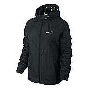 Womens Nike Flicker Distance Running Jackets