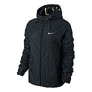 Womens Nike Flicker Distance Running Jackets