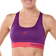 Womens Nike Pro Padded Sports Bra