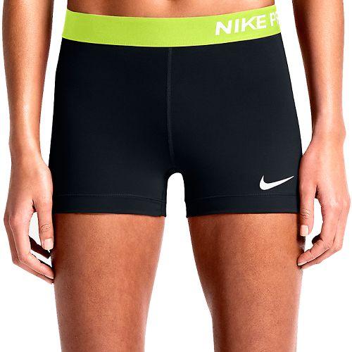 Womens Nike Pro 3