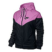 Womens Nike Windrunner Running Jackets