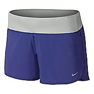"Womens Nike 4"" SW Rival Lined Shorts"