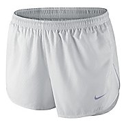 Womens Nike Mod Tempo Emboss Run Lined Shorts