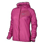 Womens Nike Impossibly Light Running Jackets