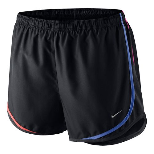 Womens Nike Tempo Lined Shorts - Multi M