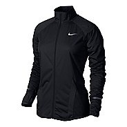 Womens Nike Element Shield Full Zip Running Jackets