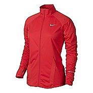 Womens Nike Element Shield Full Zip Running Jackets