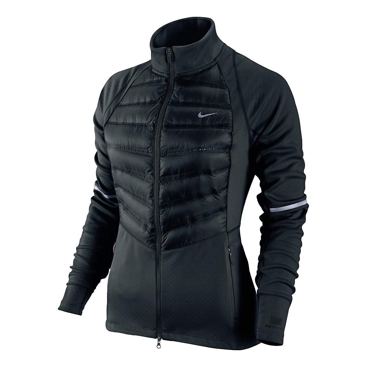 Women's Nike�Aeroloft Hybrid Jacket