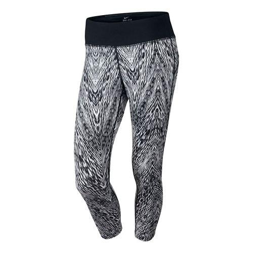 Women's Nike�Printed Epic Run Crop