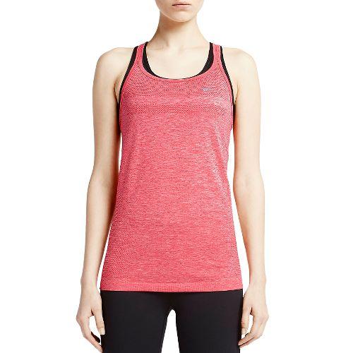 Women's Nike�Dri-Fit Knit Strappy Tank