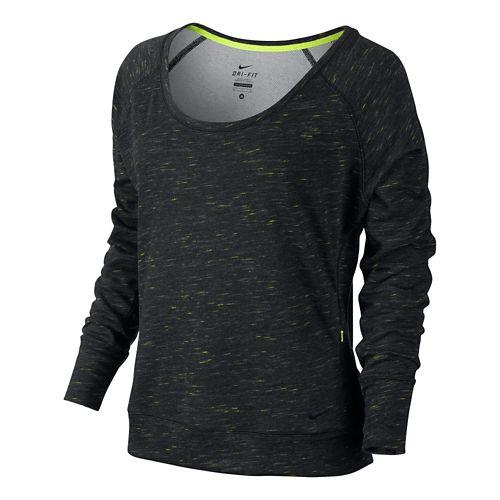 Women's Nike�Gym Neon Fleck Lightweight Fleece Epic
