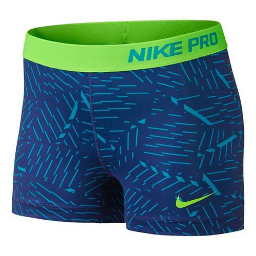 Womens Nike Pro Bash 3