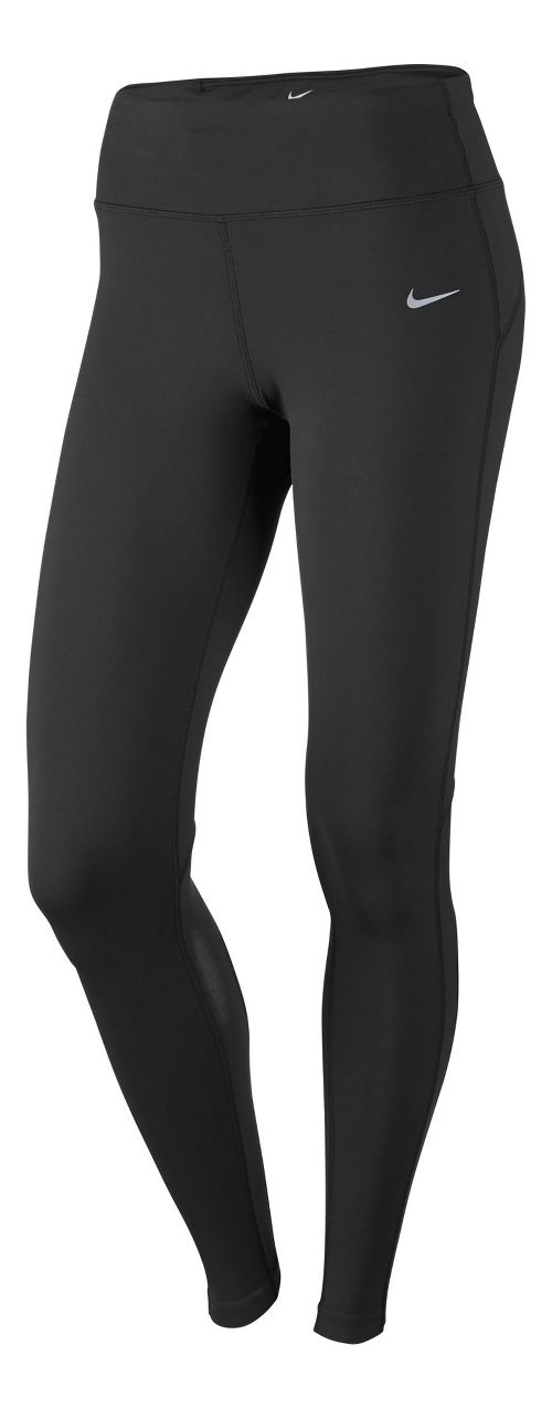 Womens Nike Epic Lux Fitted Tights - Black XL